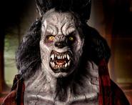 Alpha Werewolf (Ethereal Effects)