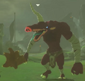 Moblin (Breath of the Wild)