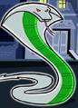 Ghost Snake