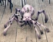 Arachnoquake Spider