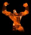 Blaze (Mortal Kombat)