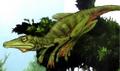 Aerosaur (Aerosaurus verdens)