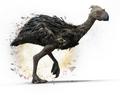 Terror Bird Primeval New World