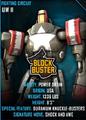 Blockbuster (Real Steel)