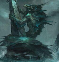 Dagon-Lovecraft