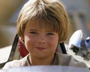 Anakin Skywalker (Child)