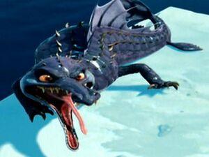 Cretaceous (Ice Age)