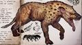 Hyaenodon dirus
