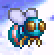 Mutant Fly Lunar