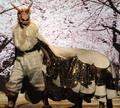 Goat Rat Dragon