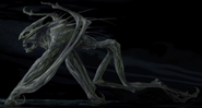 Cave Monster Concept