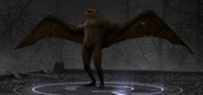 MonsterQuest Mothman