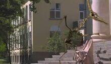 Undead Pteranodon