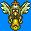 Gilded Bellbird