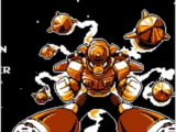 Jet Man (Rokko-Chan)