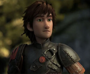 Dragon Trainer 2 Hiccup
