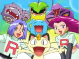 Team Rocket (anime)