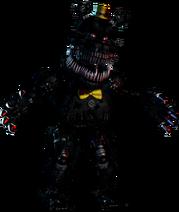 Nightmare animatronic (1)