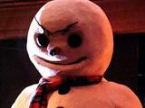 Jack Frost(Non Disney)