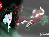 Dragon(Skunk Fu!)