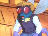 Baxter Stockman (1987 Series)