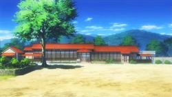 Escuela Asahigaoka Branch