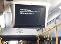 Solaris boot failure