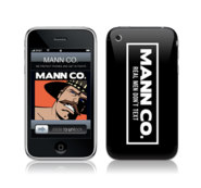 Mann Co Text 3g