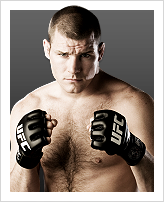 Michael Bisping | Nonstopufc Wiki | FANDOM powered by Wikia
