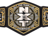 NSW NXT Tag Team Championship