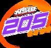 205 live logo wikia