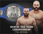 SD TAG TITLE CHAMPS