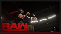 Braun raw