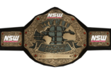 NSW World Heavyweight Championship