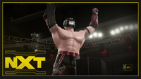 NXT keith