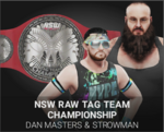 RAW TAG TITLE CHAMPS