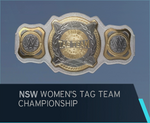 Womens tag team 1