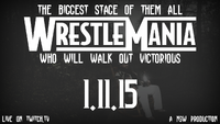 Wrestlemania3
