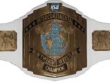NSW Intercontinental Champion