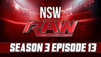 Raw Episode13
