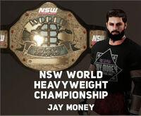 Jay money