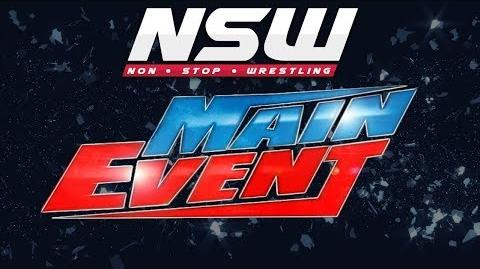 NSW Main Event 105 XB1 Season 7 Episode 7 Join us