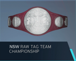 Raw tag team 1