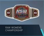Raw womens s8