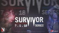 NSW Survivor Series 2017 Poster2
