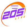 205 logo