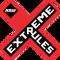 WWE Extreme Rules logo1