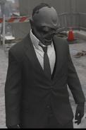 MaskBlackTux
