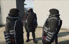 HOA SWAT OFFICERS