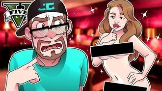 GTA 5 MY FIRST TIME... MY FIRST GIRLFRIEND! (GTA 5 Online RP)